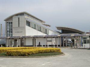 JR長泉なめり駅