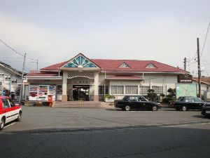 JR裾野駅